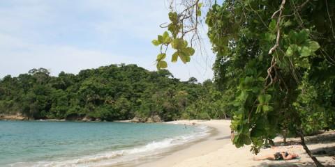 Costa Rica – Manuel Antonio