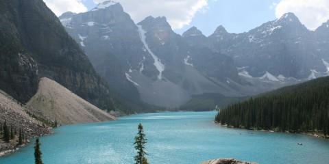 Biritish Columbia / Alberta