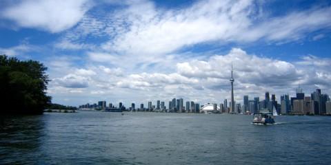 Kanada – Toronto