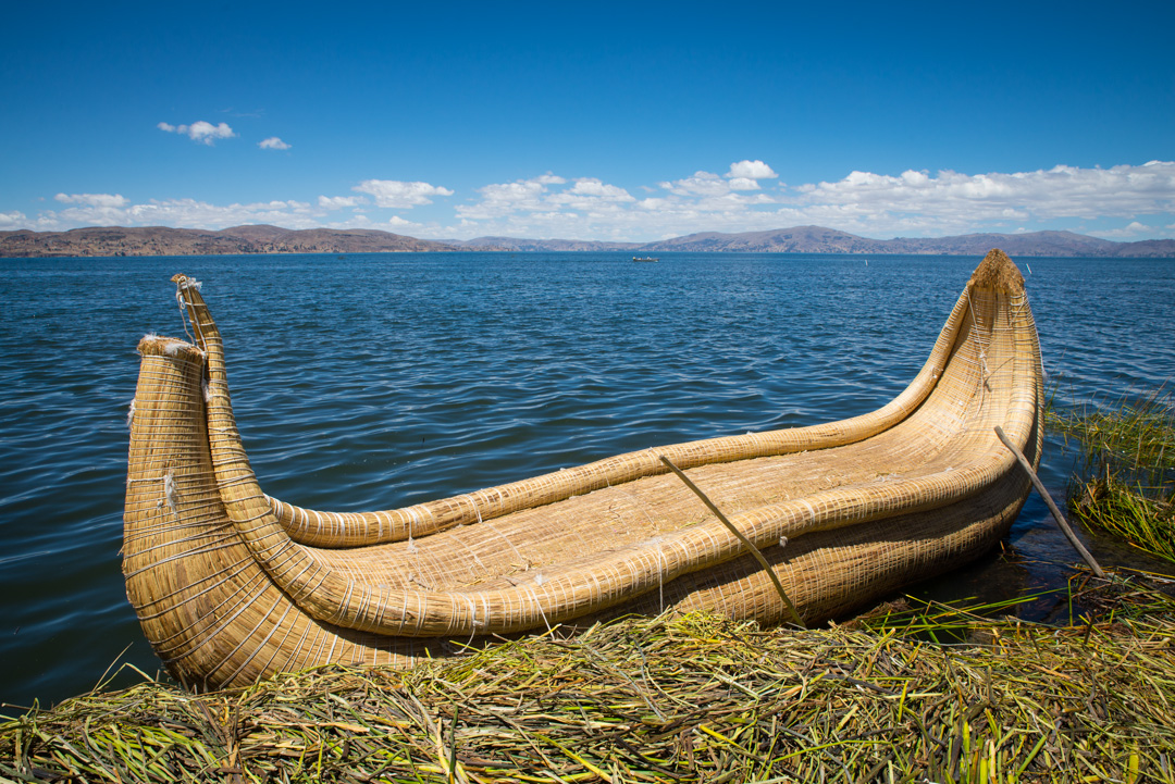 Von Cusco zum Lake Titicaca