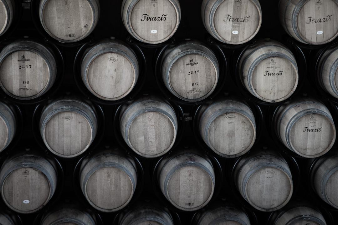 Wein Tour im Casablanca Valley und Valparaiso