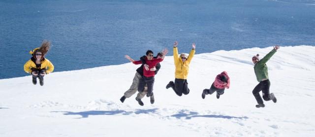 Antarctic Fun