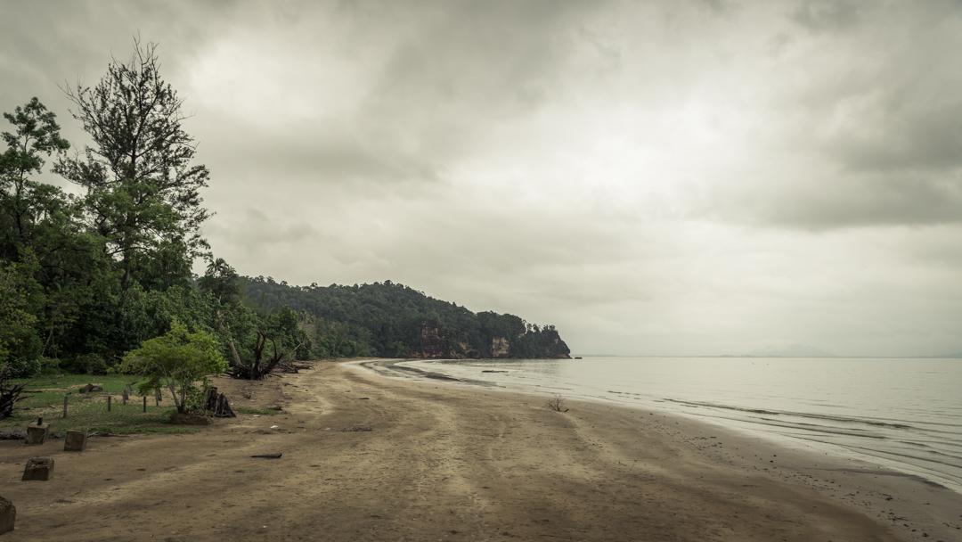 Borneo – Kuching