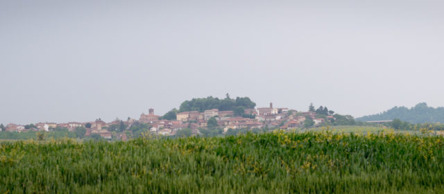 Piemont – Erholsame Tage in Italien