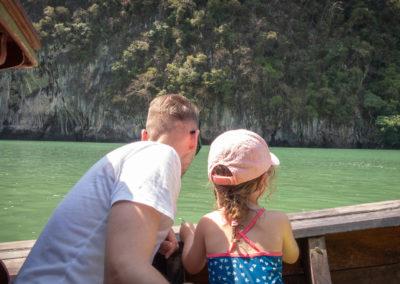 Koh Hong Lagoon