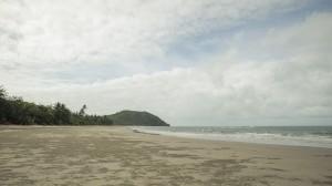 Blick auf das Cape Tribulation