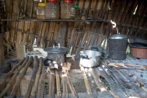 Typische kambodschanische Küche