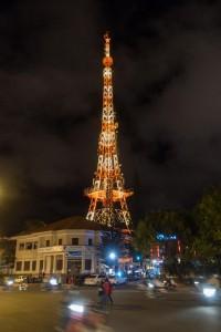 Eiffeltower?