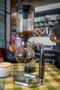 Wiesel Kaffee