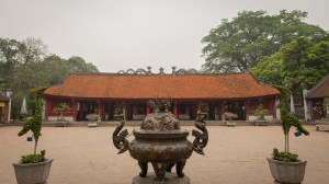 Tempel der Literatur