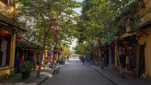 Strassen von Hoi An