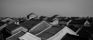 Dächer von Hoi An