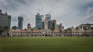Sultan Abdul Samat Building
