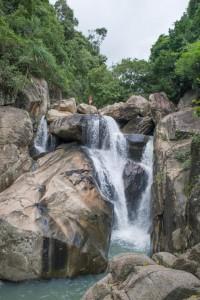 Ba Ho Wasserfälle