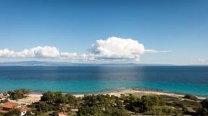 Bucht von Sithonia