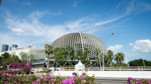 Suntec Convetion Centre